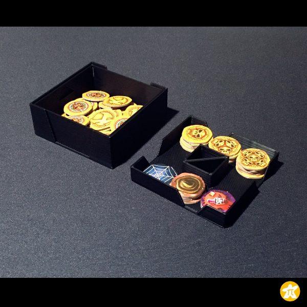 kharnage jetons tokens