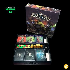 rangement orcquest version kickstarter