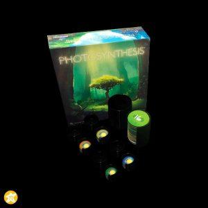 photosynthesis kit de rangement jetons