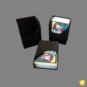 card box carte standard boite