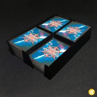 card holder 200 cartes standard A