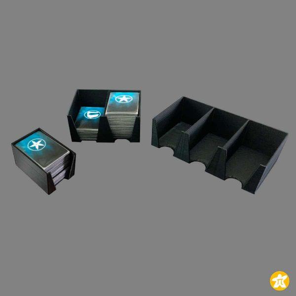 distributeur de cartes mini american